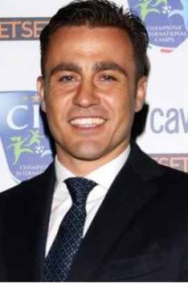 photo Fabio Cannavaro