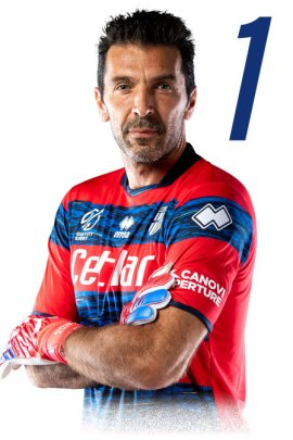 photo Buffon