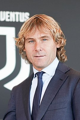 photo Pavel Nedved