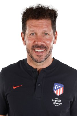 photo Diego Simeone