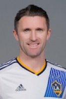 photo Robbie Keane