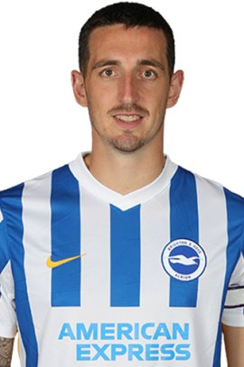 photo Lewis Dunk