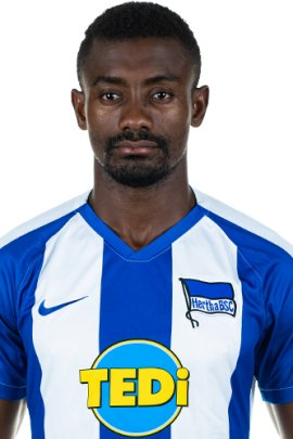 photo Salomon Kalou