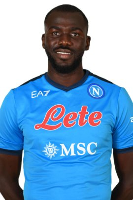 photo Kalidou Koulibaly