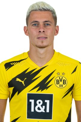 photo Thorgan Hazard