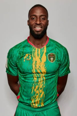 photo Abou Demba