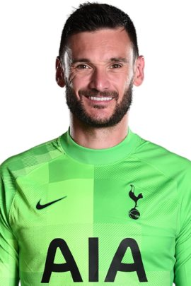 photo Hugo Lloris