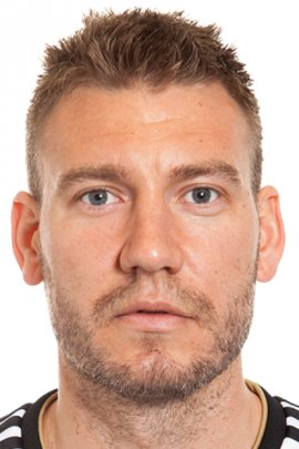 photo Bendtner