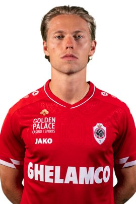 photo Viktor Fischer