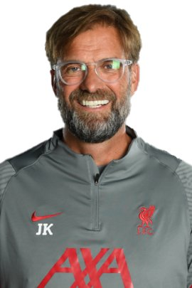 photo Jürgen Klopp