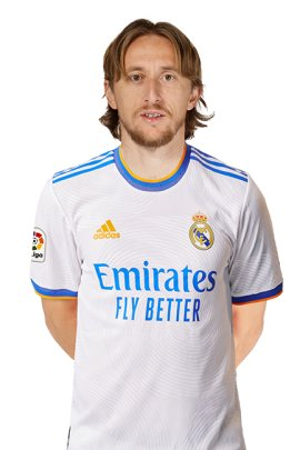 photo Modrić