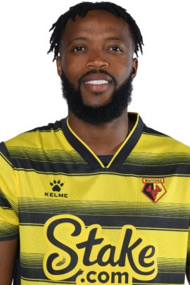 photo Chalobah