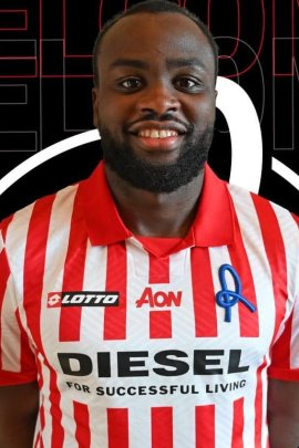 photo Jordan Lukaku
