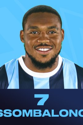 photo Britt Assombalonga