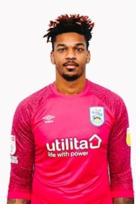 photo Jamal Blackman
