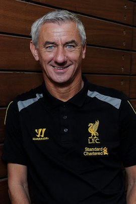 photo Ian Rush