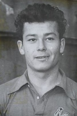 photo Just Fontaine