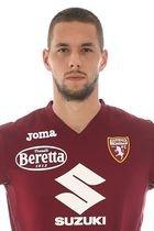 Marko Pjaca - Torino - Stats - titles won