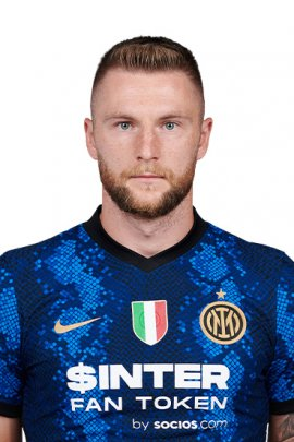 photo Milan Skriniar