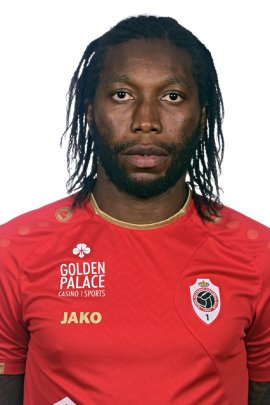 photo Dieumerci Mbokani