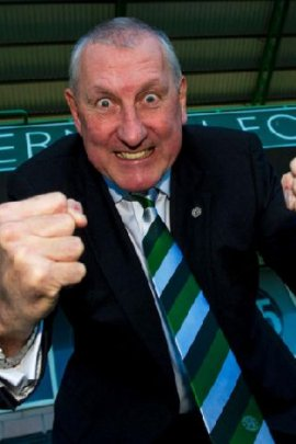 photo Terry Butcher