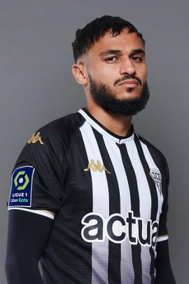 photo Boufal