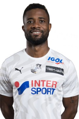 photo Chedjou