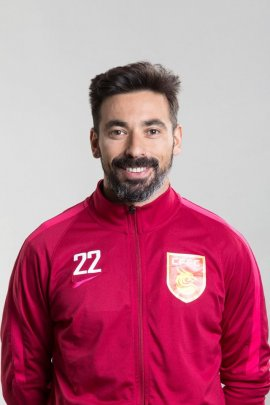 photo Ezequiel Lavezzi