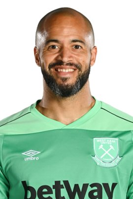 photo Darren Randolph