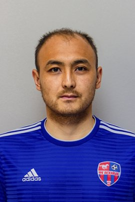 photo Omarov