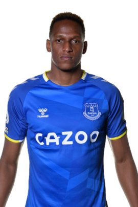 photo Yerry Mina