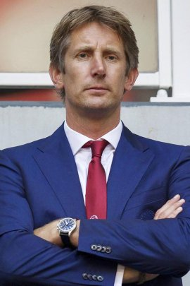 photo Van der Sar