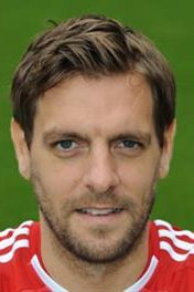 photo Jonathan Woodgate