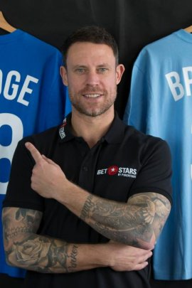 photo Wayne Bridge