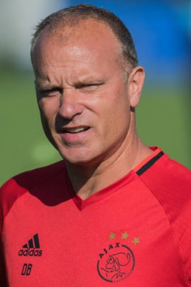 photo Dennis Bergkamp
