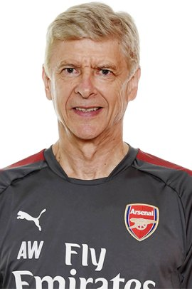 photo Arsène Wenger