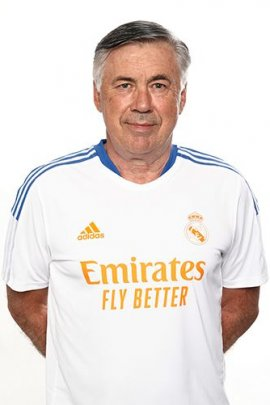 photo Ancelotti
