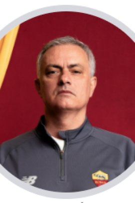 photo José Mourinho
