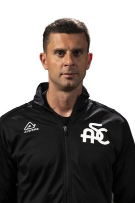 photo Thiago Motta
