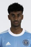 photo Gedion Zelalem