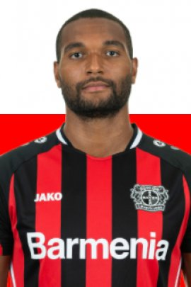 photo Jonathan Tah