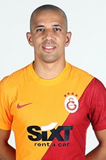photo Sofiane Feghouli