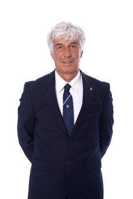 photo Gian Piero Gasperini