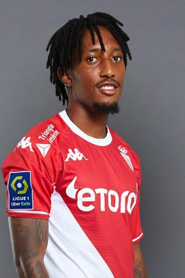 photo Gelson Martins