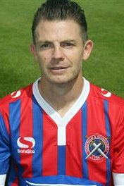 photo Jamie Cureton