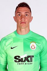 photo Fernando Muslera