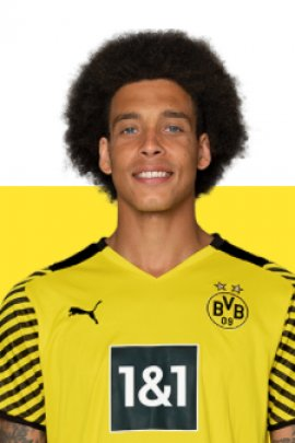 photo Axel Witsel