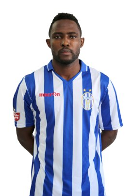 Image result for Ifeanyi Edeh