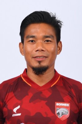 Persisam 0-0 Barito Putera / Indonesian Super League 2013