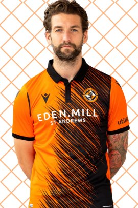 photo Charlie Mulgrew